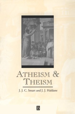 Atheism and Theism (1e)