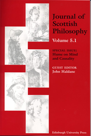 Hume on Mind and Causality