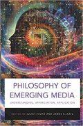 Media, Emergence and the Analogy of Art