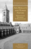 Art, Morality and Human Nature: R.W. Beardsmore
