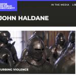 Curbing Violence
